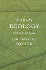 Marxsecology
