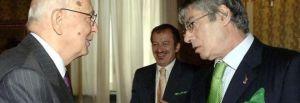 ++ MINISTERI:BOSSI A COLLE, FATTO UFFICI LI' RIMANGONO ++