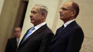 Netanyahu Letta
