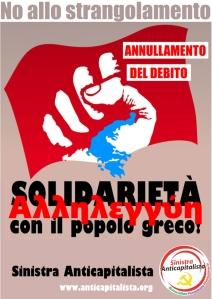 Manifesto Grecia