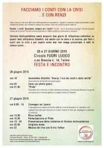 Festa Torino