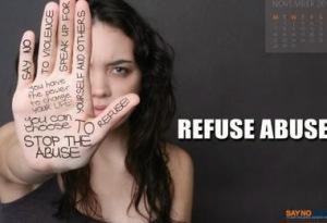 Refuse now