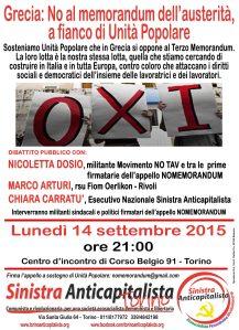 Manifesto - Assemblea Torino - 14 settembre 2015 - per web