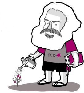 Marx fiori
