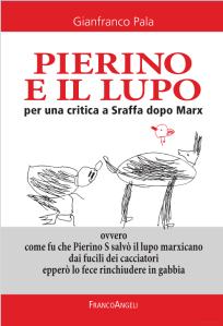 Pierino e il lupo di G. Pala