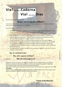 No al militarismo 4novembre_bis-01