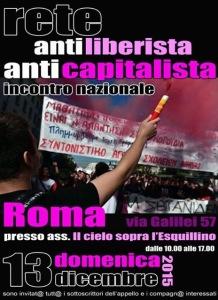 Assemblea anticapitalista