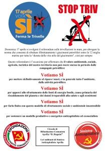 Microsoft Word - Volantino - Referendum 17 aprile.doc