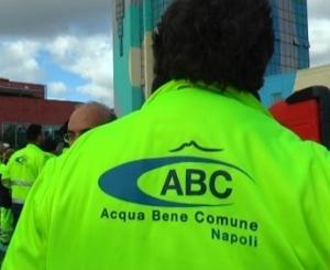 Napoli Acqua