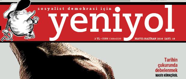 Yeniyol Turchia