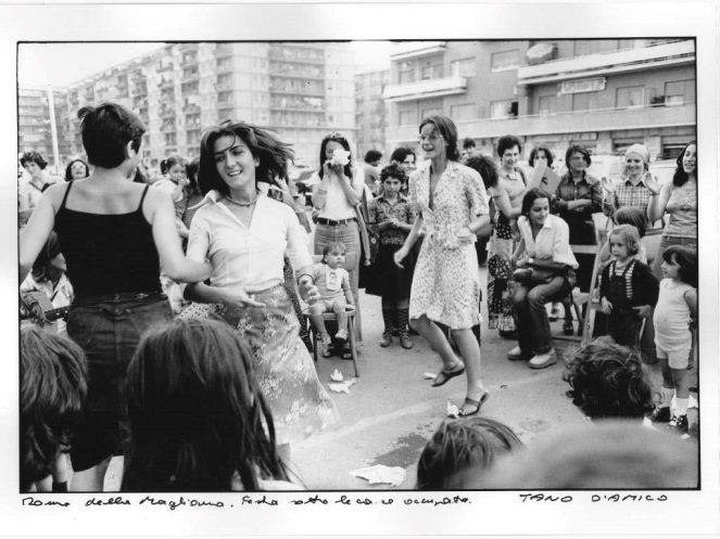 Αποτέλεσμα εικόνας για centri sociali del proletariato giovanile anni '70